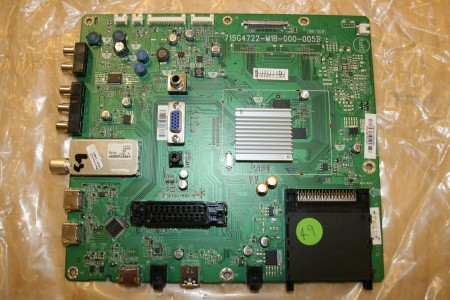 Philips - Main PCB - 996510042804, 9965 100 42804 (32PFL5406H12)