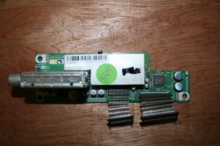 Sharp - Tuner - KU32D8EH, DUNTKD606WE, LC37GD8