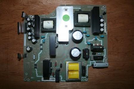 Sharp - PSU - KD605WE03, DUNTKD605WE, LC37GD8