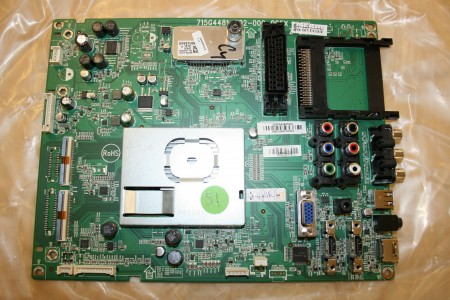 Philips - Main PCB - 996510042605, 9965 100 42605