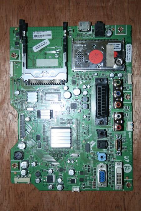 Samsung - BN94-01843B (BN91-02440A, BN94-01764B) LS22TDDSUVEN, LS22TDDSX2EN, Main PCB