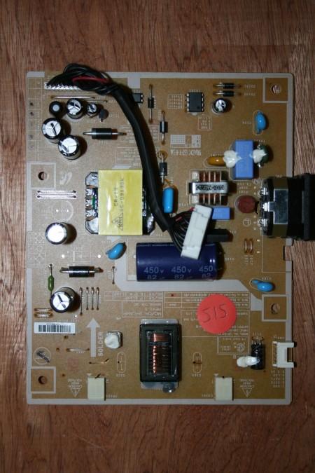 Samsung - PSU - BN44-00251D, BN4400251D (LS19MYYKCBBA)