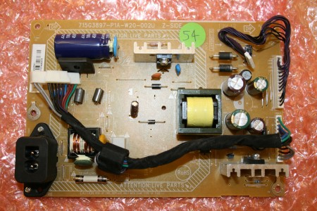 Philips - PSU - 996510034796, 9965 100 34796