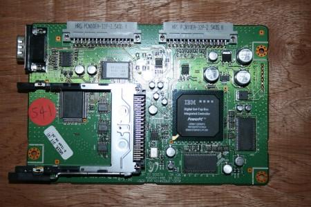 Samsung - BN94-00648B, BN9400648B (LE26R41BDXXEU, LE26R51BDXXEU, LE32R41BDXXEU, LE32R51BDXXEU) Digital PCB