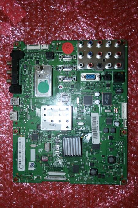 Samsung - Main PCB - BN94-01666P (BN94-01666A, BN94-01666C, BN94-01666E)