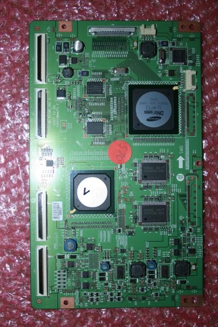 Samsung - T-Con - BN81-01694A (LE40A656A1C, LE40A656A1F, LE40A656A1WX, LE40A756R1M)
