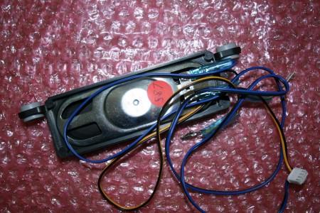 Samsung - BN9609465B, BN96-09465B (PS50B4320P2, PS50B550T4W, PS50B560T7) Speaker