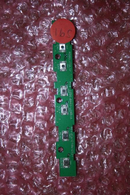 Samsung - BN960-4901A, BN9604901A, BUTTON PCB