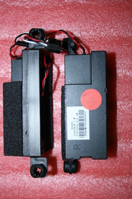 Philips - Speakers - 996510037913, 9965 100 37913, 32PFL3605/12, 32PFL360512