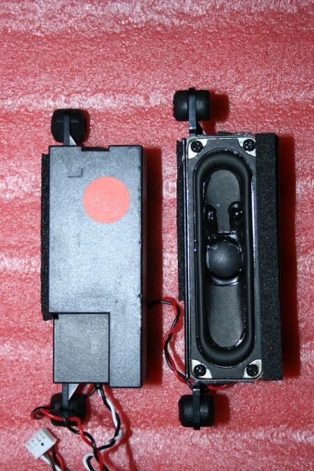 Philips - 996510037913, 9965 100 37913, 32PFL3605/12, 32PFL360512, Speakers