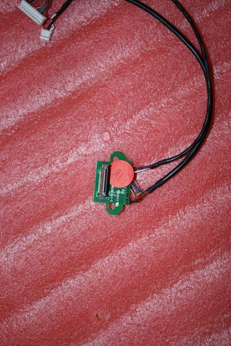 Philips - DCM580 iPod PCB - 996510028734, 9965 100 28734