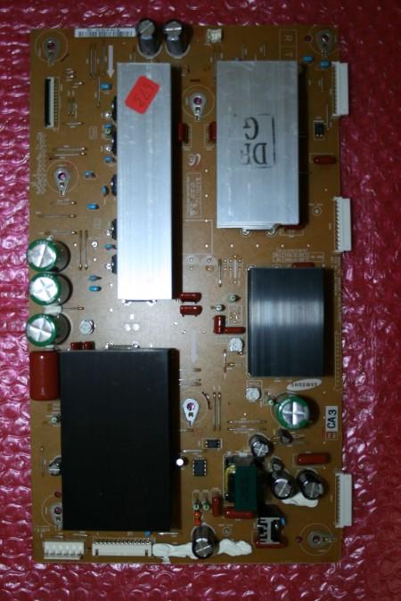 Samsung - Y-Main - BN9616524A, BN96-16524A (50DF, PS510550C1KXXU)