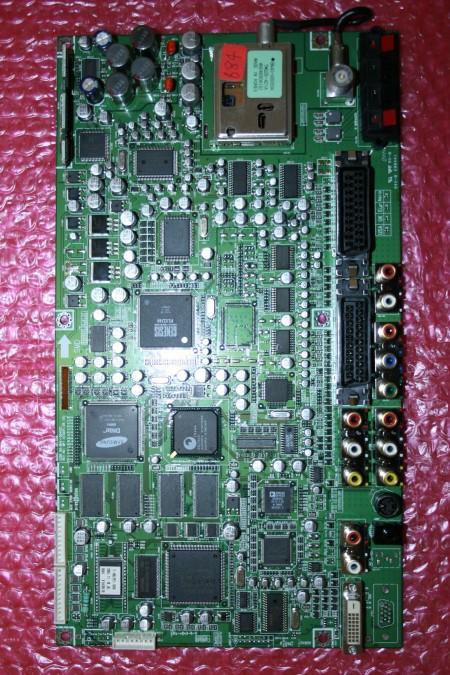 Samsung - BN9400557A, BN94-00557A, BN9400557B, BN94-00557B, Main PCB