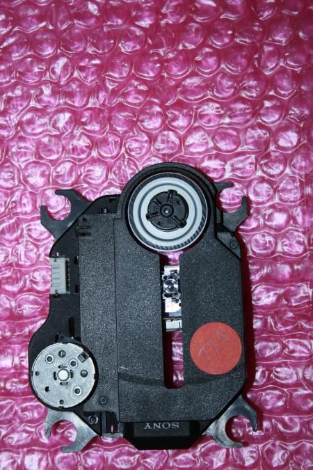 Philips - Optical head - 996510013538, 9965 100 13538