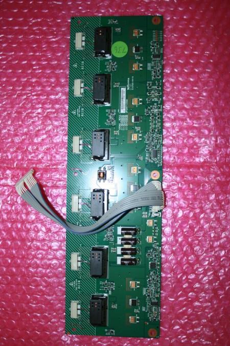 PHILIPS - VIT71020.62, 32PFL5322/10, 32PFL532210, INVERTER
