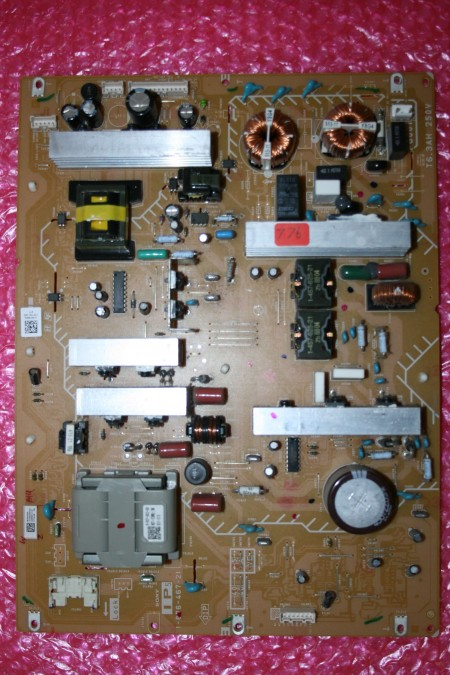 Sony - PSU - A1557556A, KDL40W4710