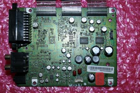 Sharp - KD604WE11, QPWBFD604WJN4, LC-42XD1E, LC42XD1E, A/V PCB