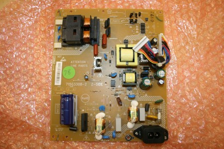 Philips - PSU - 996510023262, 9965 100 23262 (26PFL340412)