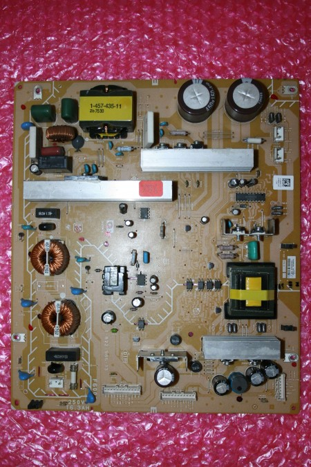 Sony - A1268617D, 1-872-986-13, KDL-40V3000, 187298613, KDL40V3000, PSU