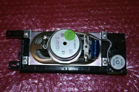 Sony - Speaker - 182692112, 1-826-921-12, 10 WATT