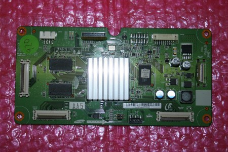 Samsung - Logic PCB - 42HD, LJ4104780A