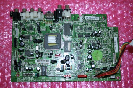 Philips - Main PCB - 996510018487, 9965 100 18487, HTS3367