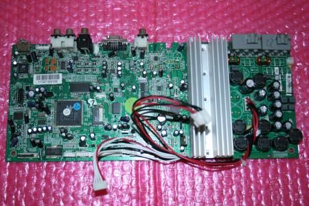 Philips - Main PCB - 996510019267, 9965 100 19267, HTS3357