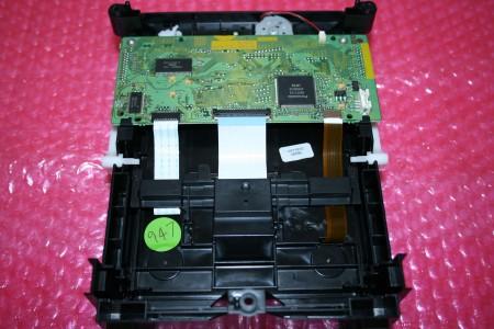 Panasonic - Mech - VXY1813