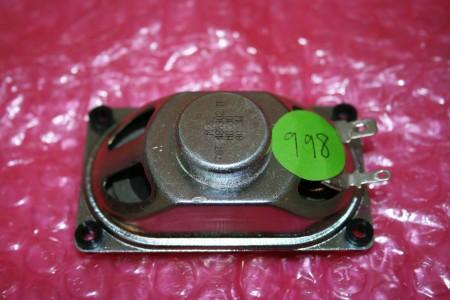 Philips - 996510002446, 9965 100 02446, 20PFL4122/98, 20PFL4122/79, 20PFL4122/10, Speaker