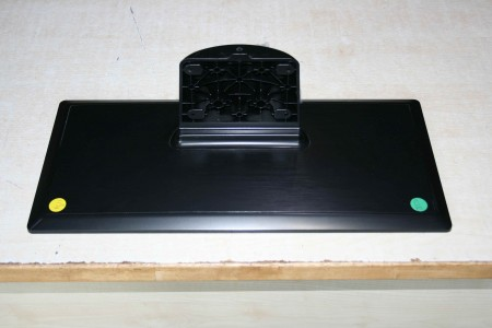 TV STAND FOR NORDMENDE: NM40125DLED
