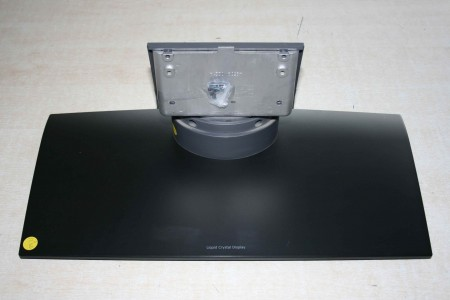 TV STAND FOR LG: 37LC2D-EC.AEKLLBP