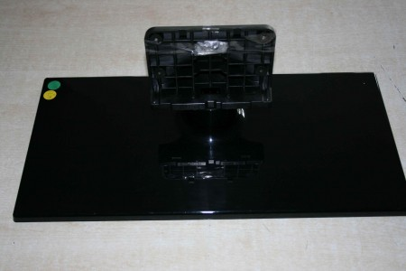 TV STAND FOR SAMSUNG: PS43D450A2WXXU