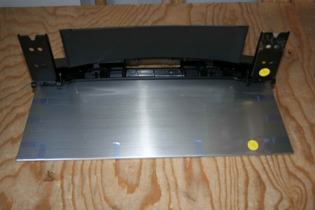 TV STAND FOR SONY: KD-55SD8505