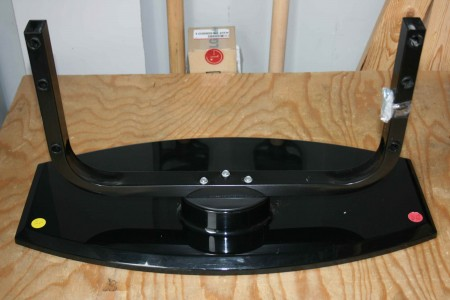 TV STAND FOR SANYO: CE42LD33-B