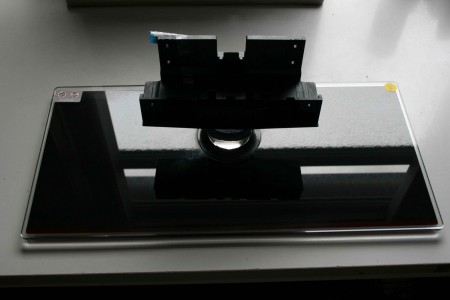 TV STAND FOR SAMSUNG: LE37B651T3WXXU