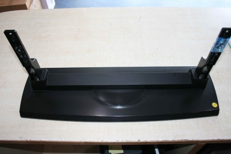 TV STAND FOR VIEWPIA: LC-40IEB3, LC40IEB3