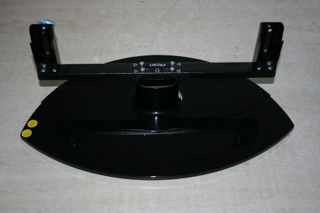 TV STAND FOR SHARP: LC-42DH77E, LC42DH77E
