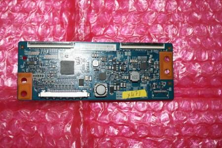 LG - T42HVN05.0, FT-5542T28C11, 42LN575V-ZE.BEKDLJP - T-CON