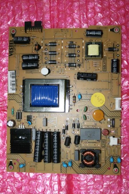 LUXOR - 23166800, 27233944, 17IPS71, LUX0132002/1 - PSU