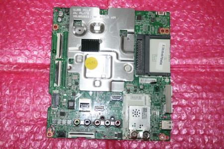 LG - EBU64078406, EAX67133404, 43UJ635V-ZF.BEKYLJP - MAIN PCB