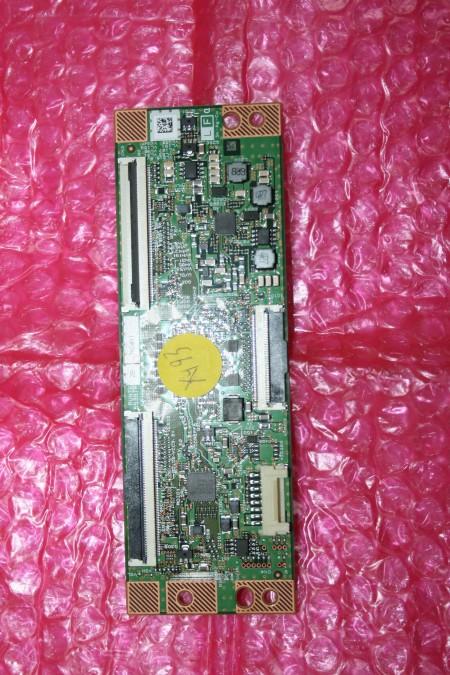 SAMSUNG - BN96-30171A, BN9630171A, RUNTK5538TP, UE40J5100AKXXU - T-CON