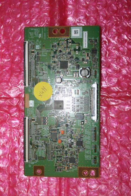 SAMSUNG - CY-LOD40BGD-V1, UE40D5520RKXXU - T-CON