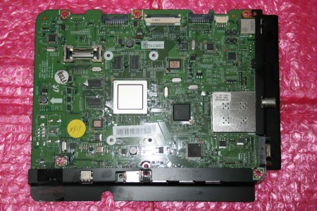 SAMSUNG - BN94-04726D, BN9404726D, BN41-01604A, BN4101604A, UE40D6100SKXXU - MAIN PCB