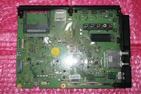 PANASONIC - TXN/A1CGVB, TNPH1077 1A, TX-42AS740B - MAIN PCB