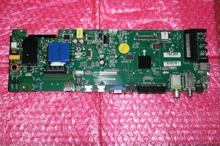 SHARP - TP.MS6486.PB711, B17094325-0A03158, 7472B0AAC7A5, LC-43CFG6452K - MAIN PCB