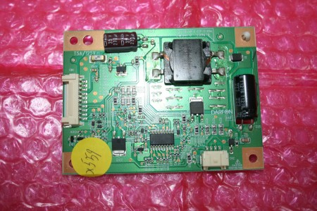 SHARP - V323-A07, LC-32LE144E - INVERTER PCB