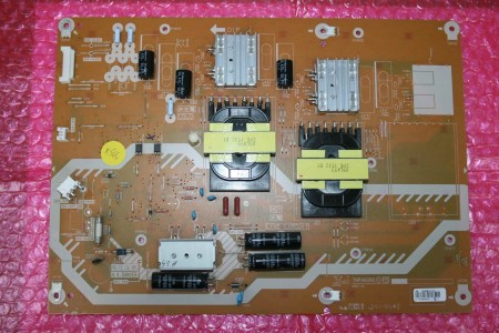 PANASONIC - TXNPB1AYVU, TNPA6080, TX-55CX802B - PSU