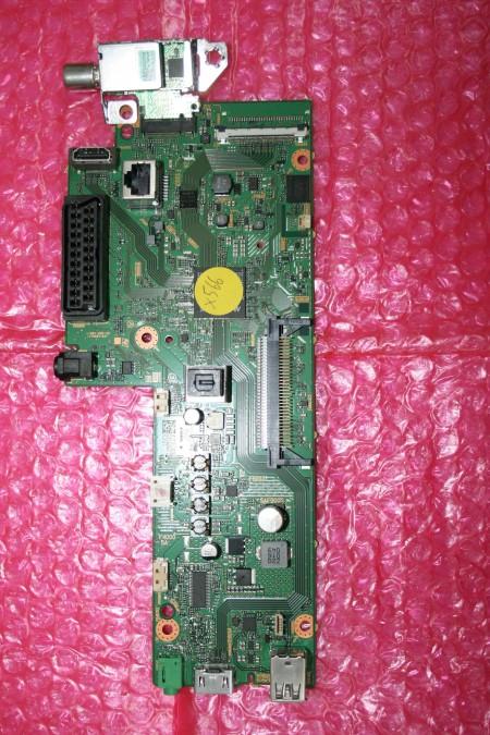 SONY - A2103242B, 1-980-335-23, KDL-32WD751 - MAIN PCB