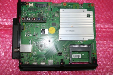 PANASONIC - TXN/A1STVB, TXNA1STVB, TNPH1196 1A, TX-42AS600B - MAIN PCB