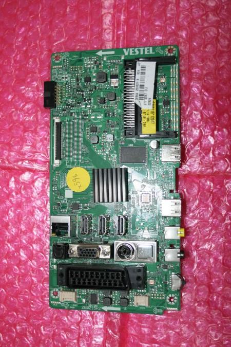 TOSHIBA - 23382113, 40L1657DB - MAIN PCB